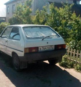 ЗАЗ 1102, 1993