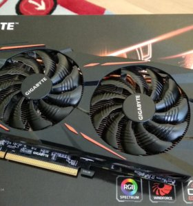 RX 480 8 gb Gaming 1