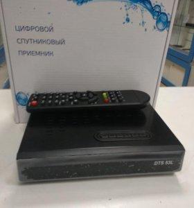 ТРИКОЛОР ТВ FULL HD новый