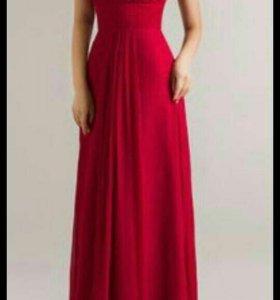Вечернее платье.Новое