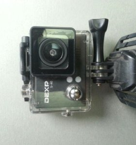 Камера Dexp