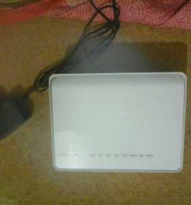 MTS Router