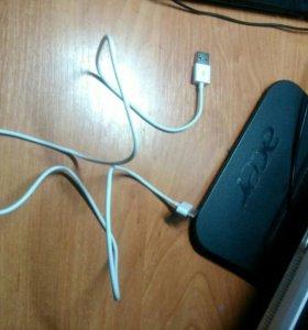 Зарядка для Iphone 4c