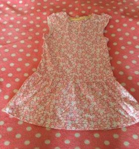 Платье для девочки Mothercare