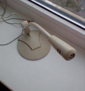 Компьютерный микрофон.