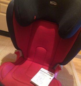 Детское кресло Romer 15-36 кг