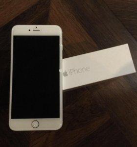 IPhone 6 Plus в идеальном состоянии.
