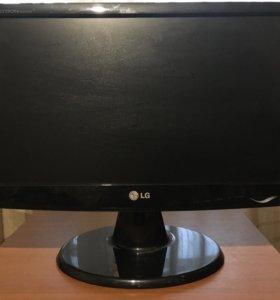 Монитор LG 19 дюймов