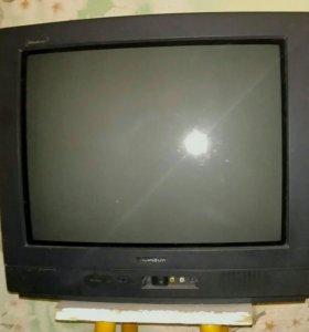 Телевизор Thomson black pearl