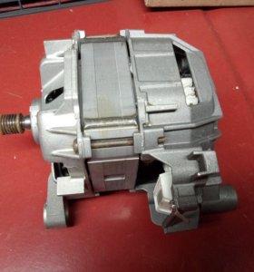 Двигатель от стиральной машинки