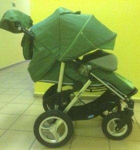 Прогулочная коляска Geoby C780