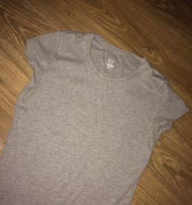 футболка новая женская