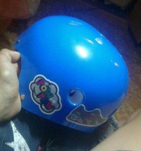 Шлем. Велошлем