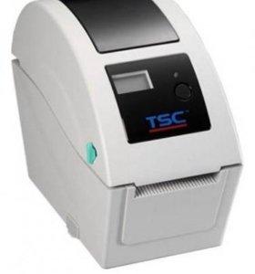 Принтер этикеточный tsc tdp-225