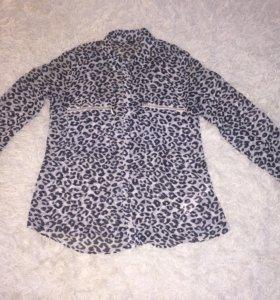 Рубашка (блузка) Новая