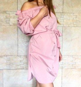 Платье на лето. Новое