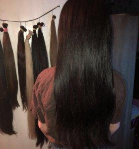 Наращивание волос! Продажа