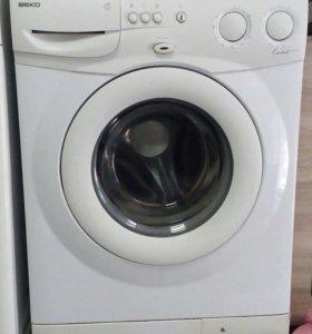 Стиральная машинка beko 5кг