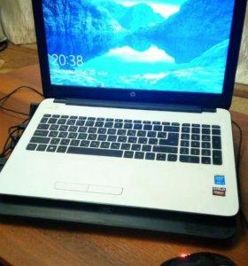 Продам ноутбук HP, в отличном состоянии