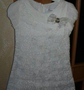 Платье ,98рост. ..