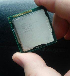 Intel Core i3-2100