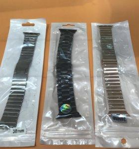 Крутые браслеты на Apple Watch!Оригинал!