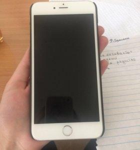 В подарок наминейшен, Айфон 6+ хорошо работает