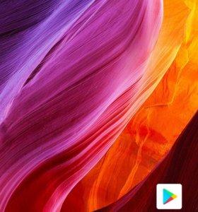 Xiaomi mi mix 2 реально сост.нового 6/64гб