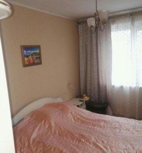 Квартира, 2 комнаты, 52.3 м²