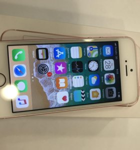 Apple iPhone SE 16 gb