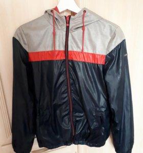 Куртка-ветровка O'STIN