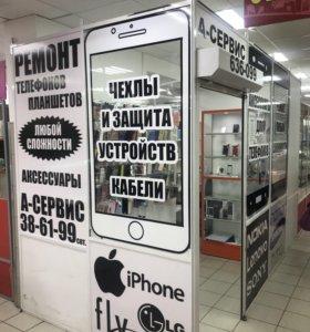 Ремонт телефонов , планшетов любой сложности
