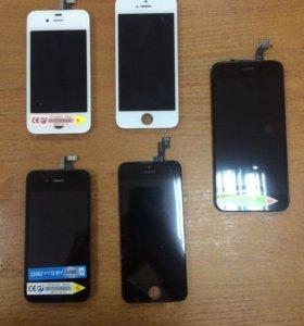 Модуль iPhone 4,4s,5,5s,6,6s