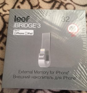 Leef iBridge 32 GB