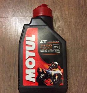 Motul 7100 10W40