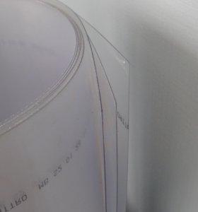 Монолитный поликарбонат, 1 мм