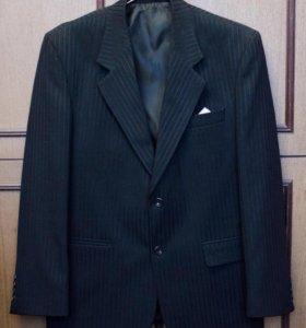 Комплект пиджак и брюки
