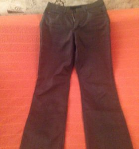 Классические мужские штаны swift