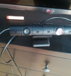 Камера для PlayStation 4