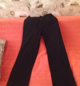 Чёрные джинсы фирма Machine jeans мужские