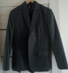 Пиджак zolla 44-46 размер