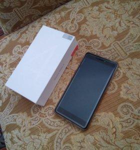 Xiaomi Redmi Note4x 3/32