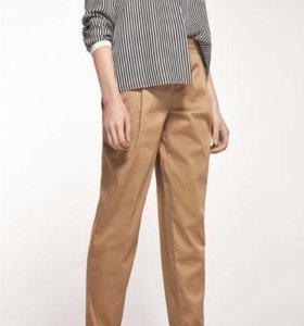 брюки (чиносы) Massimo Dutti