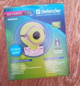 Web камера с микрофоном
