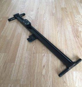 Слайдер для видеосъёмки 78 см