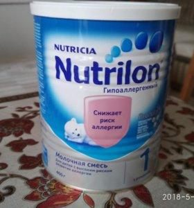 Смесь Нутрилон гипоаллергенный