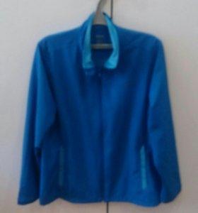 Куртка спортивная Reebok