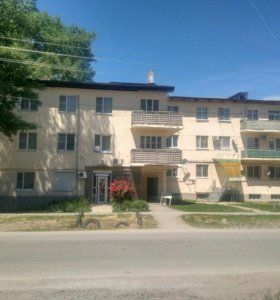 Квартира, 2 комнаты, 21 м²