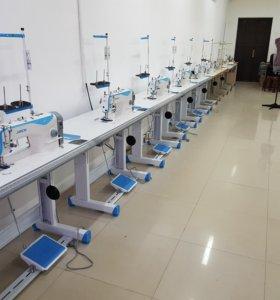 Швейные машинки всех видов