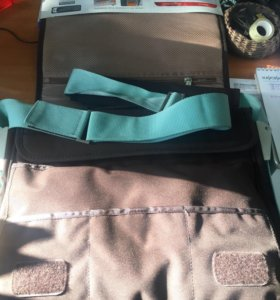 Фирменная сумка для ноутбука targus TSM065EUv1